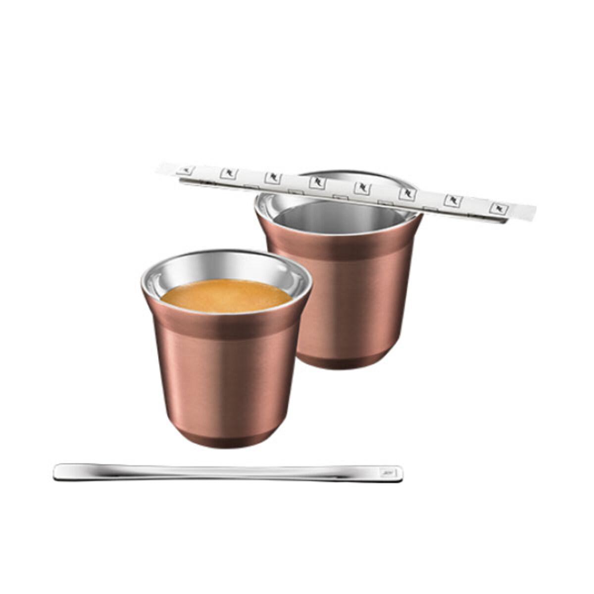 Чашки Pixie Espresso Rosabaya de Colombia