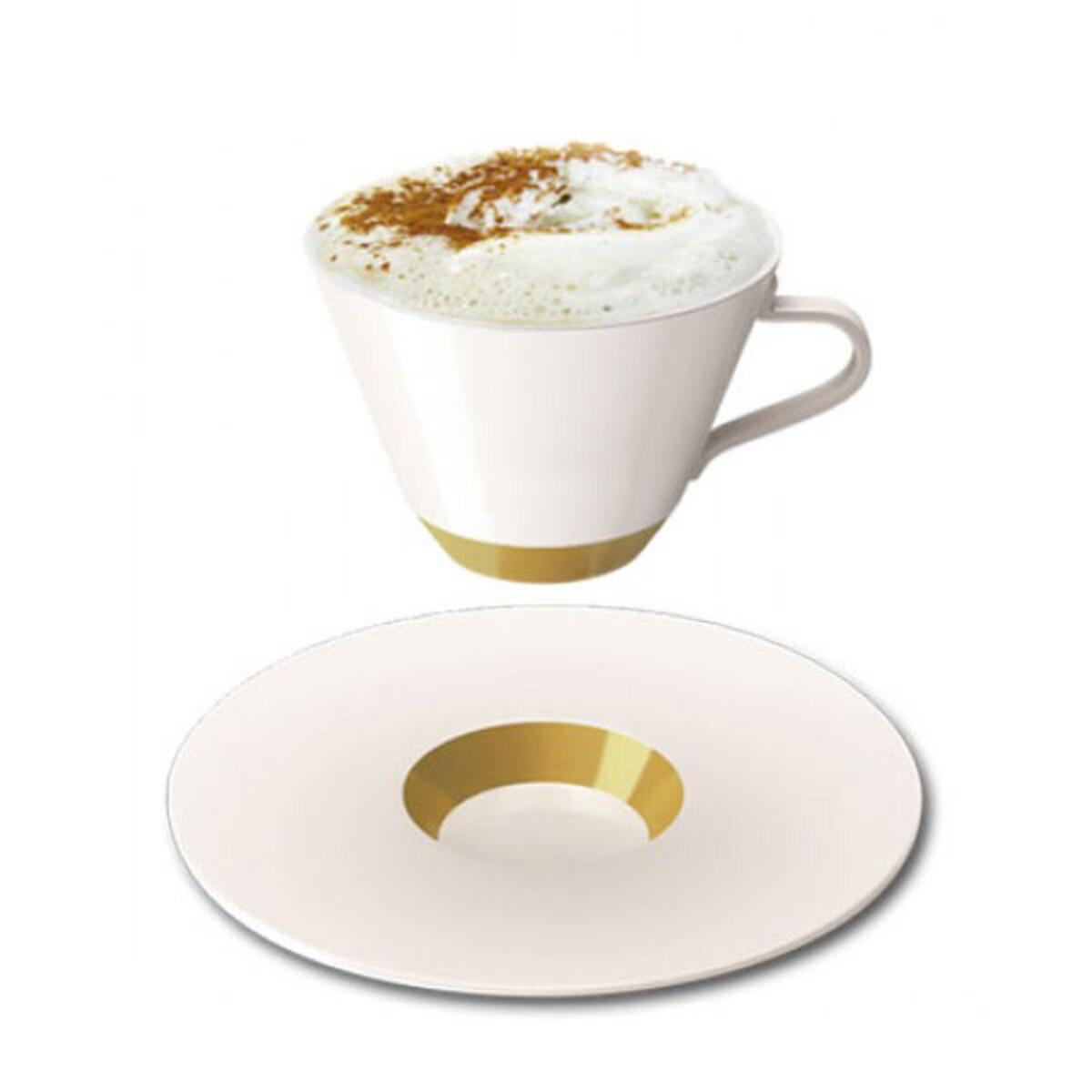 Nespresso чаши Ritual Cappuccino