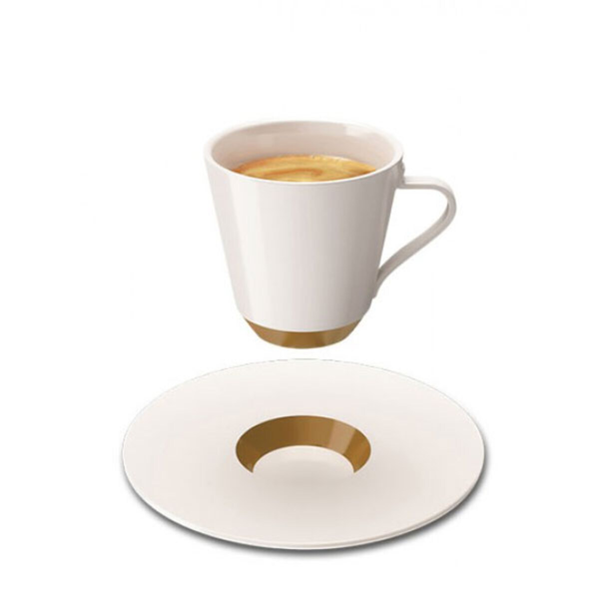 Nespresso чаши Ritual Lungo
