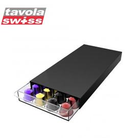 Tavola Swiss CAP store CASSETTO (Nespresso Диспенсер)