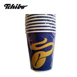 Картонени чаши Тчибо - 50бр, 100 мл