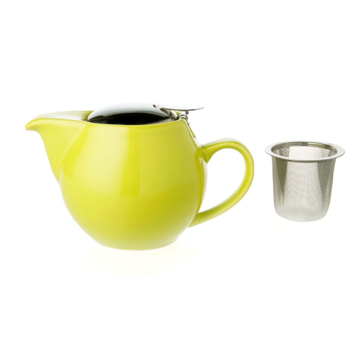 Чайник ZAARA Лайм