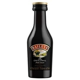 Ликьор Baileys Original Irish Cream 50мл
