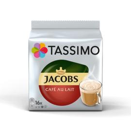Tassimo Jacobs Cafe Au Lait