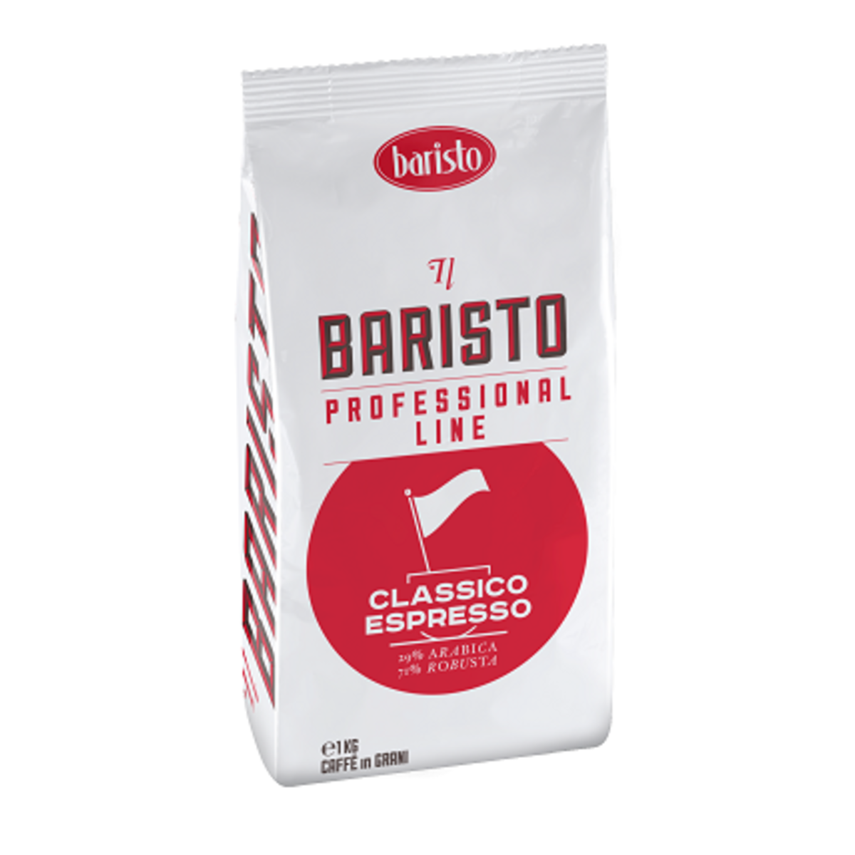 Baristo Classico Espresso кафе на зърна 1кг