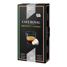 Cafe Royal Ristretto Intenso 10бр капсули за Nespresso кафемашина