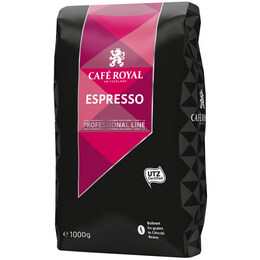 Cafe Royal Espresso Professional Line кафе на зърна 1кг