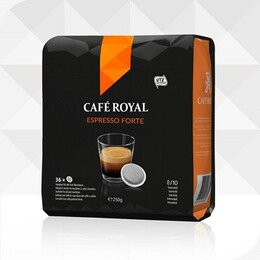Cafe Royal Espresso Forte Senseo дози 36 бр
