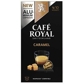 Cafe Royal Caramel 10бр капсули за Nespresso кафемашина