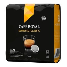 Cafe Royal Espresso Senseo дози 36 бр