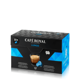 Cafe Royal Lungo 33бр капсули за Nespresso кафемашина