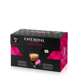 Cafe Royal Lungo Forte 33бр капсули за Nespresso кафемашина