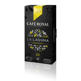 Cafe Royal La Laguna Honduras капсули за Nespresso машина