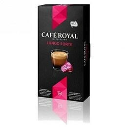 Cafe Royal Lungo Forte 10бр капсули за Nespresso кафемашина