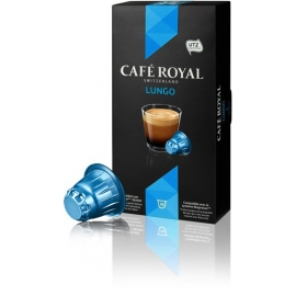 Cafe Royal Lungo 10бр капсули за Nespresso кафемашина