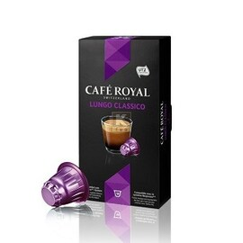 Cafe Royal Lungo Classico 10бр капсули за Nespresso кафемашина