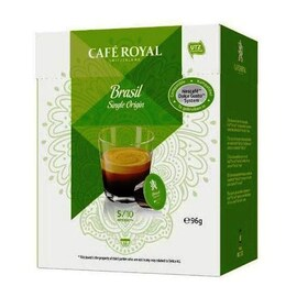 Капсули Café Royal Basil капсули за Dolce Gusto кафемашина