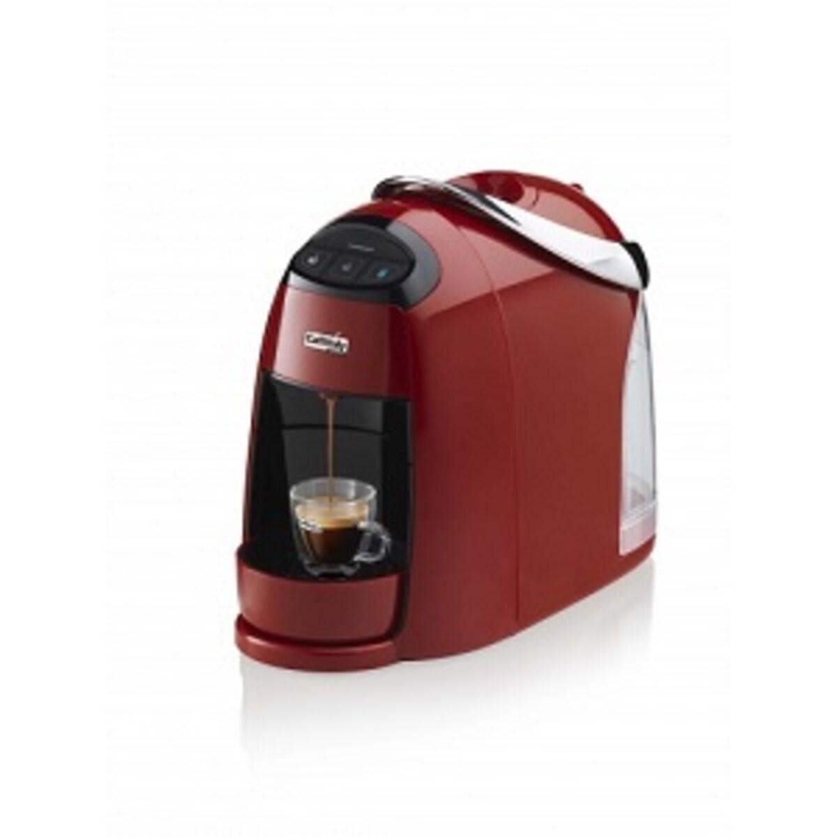 Caffitaly кафемашина Amphora S15- червена