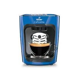 Tchibo Cafissimo Mini кафемашина синя