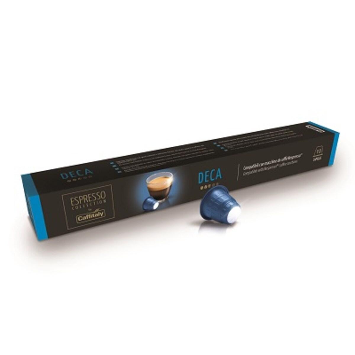 Caffitaly La Capsule DECA - Nespresso съвместими капсули