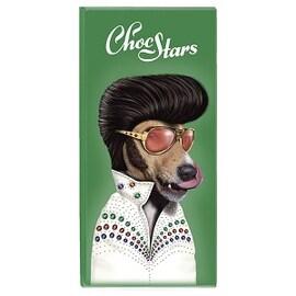 Chocstars Vegas черен шоколад 100гр