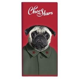 Chocstars Chine черен шоколад 100гр