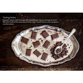 Органичен шоколад Creamy Dark, 55% какао от Chocolate and Love