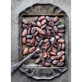 Веган органичен шоколад Rich Dark, 71% какао, 40гр от Chocolate and Love