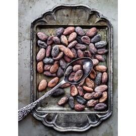 Веган органичен шоколад Rich Dark 71% какао 80гр Chocolate & Love
