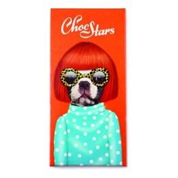 Chocstars Spot черен шоколад 100гр