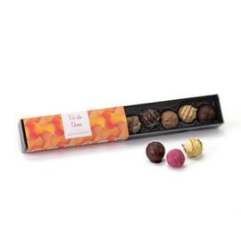 Шоколадови трюфели DreiMeister Lady`s Favourites