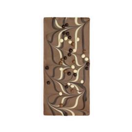 Млечен шоколад Dreimeister Marbled 100гр