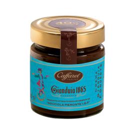Течен шоколад Caffarel Gianduia Dark