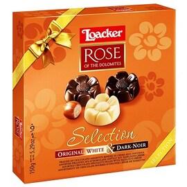 Loacker бонбониера асорти 150 гр
