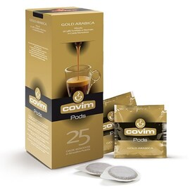 Covim Gold Arabica 25бр моно дози