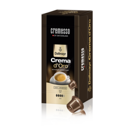 Cremesso Dallmayr Crema D`Oro 16бр капсули