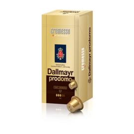 Cremesso Dallmayr Crema Prodomo 16бр капсули