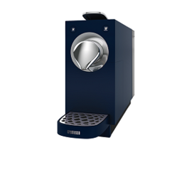 Cremesso UNA Automatic Midnight Blue кафемашина + 2 кутии подарък кафе