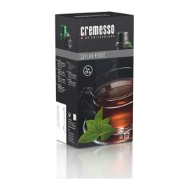Cremesso Ceylon Pekoe 16бр капсули чай
