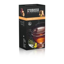 Cremesso Rooibos Vanilla 16бр капсули чай