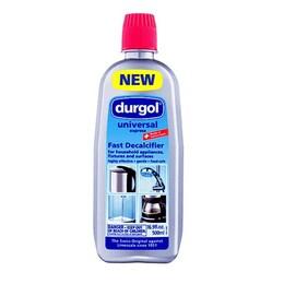 Durgol - универсален препарат за почистване на котлен камък за кафе машини 500 мл