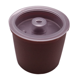 Капсула за illy IPER кафемашина за многократна употреба
