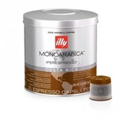 illy Iper Home Monoarabica Costa Rica - 21бр капсули