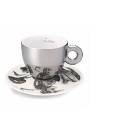 Колекция William Kentridge - 6 Дизайнерски еспресо чаши