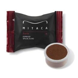 Mitaca Forte капсули, 100 бр, за illy IES система