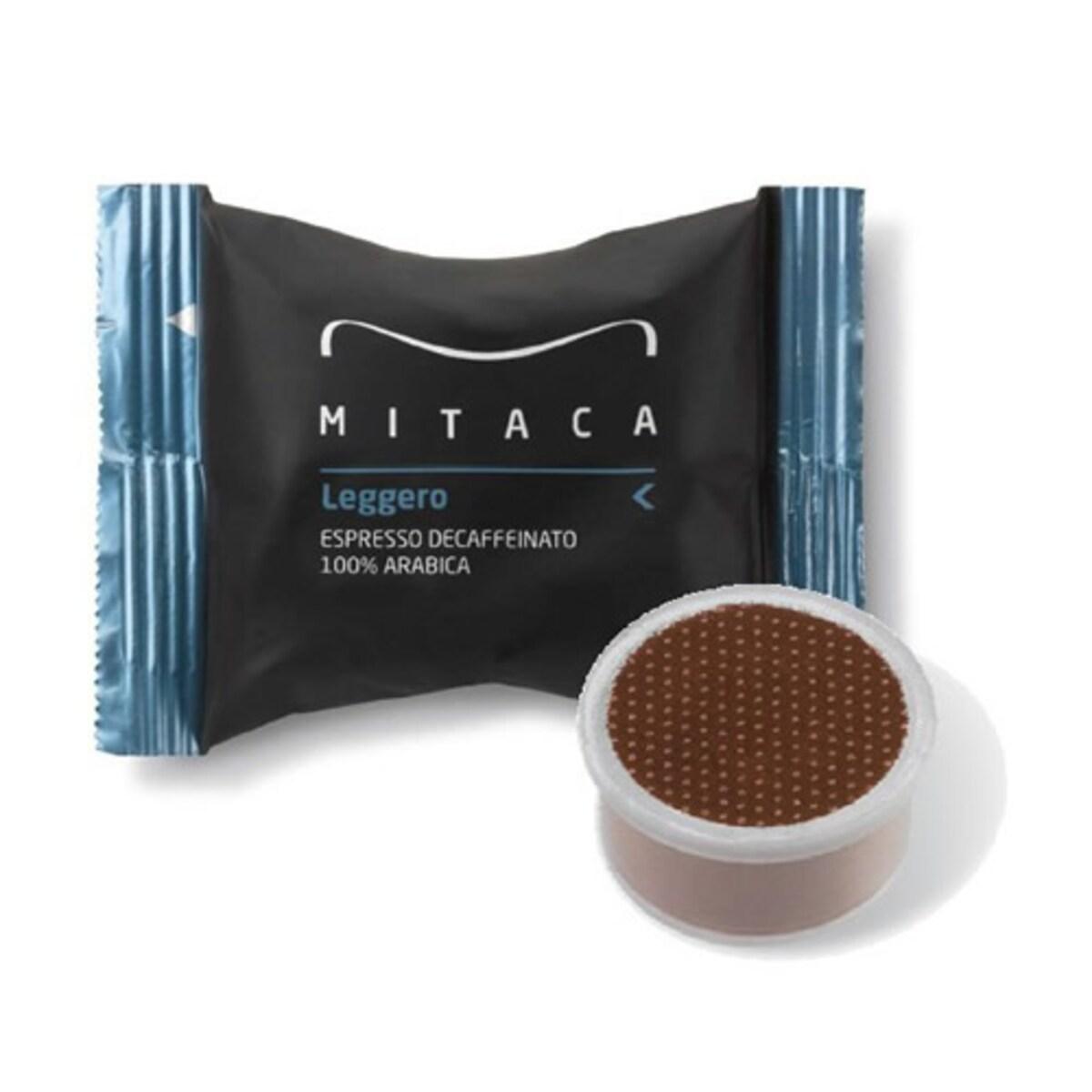 Mitaca Decaffeinato капсули, 50 бр, за illy IES кафемашина