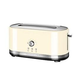 Кремав тостер KitchenAid