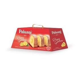 Paluani Ramo Goloso козуначено руло с лимонов крем