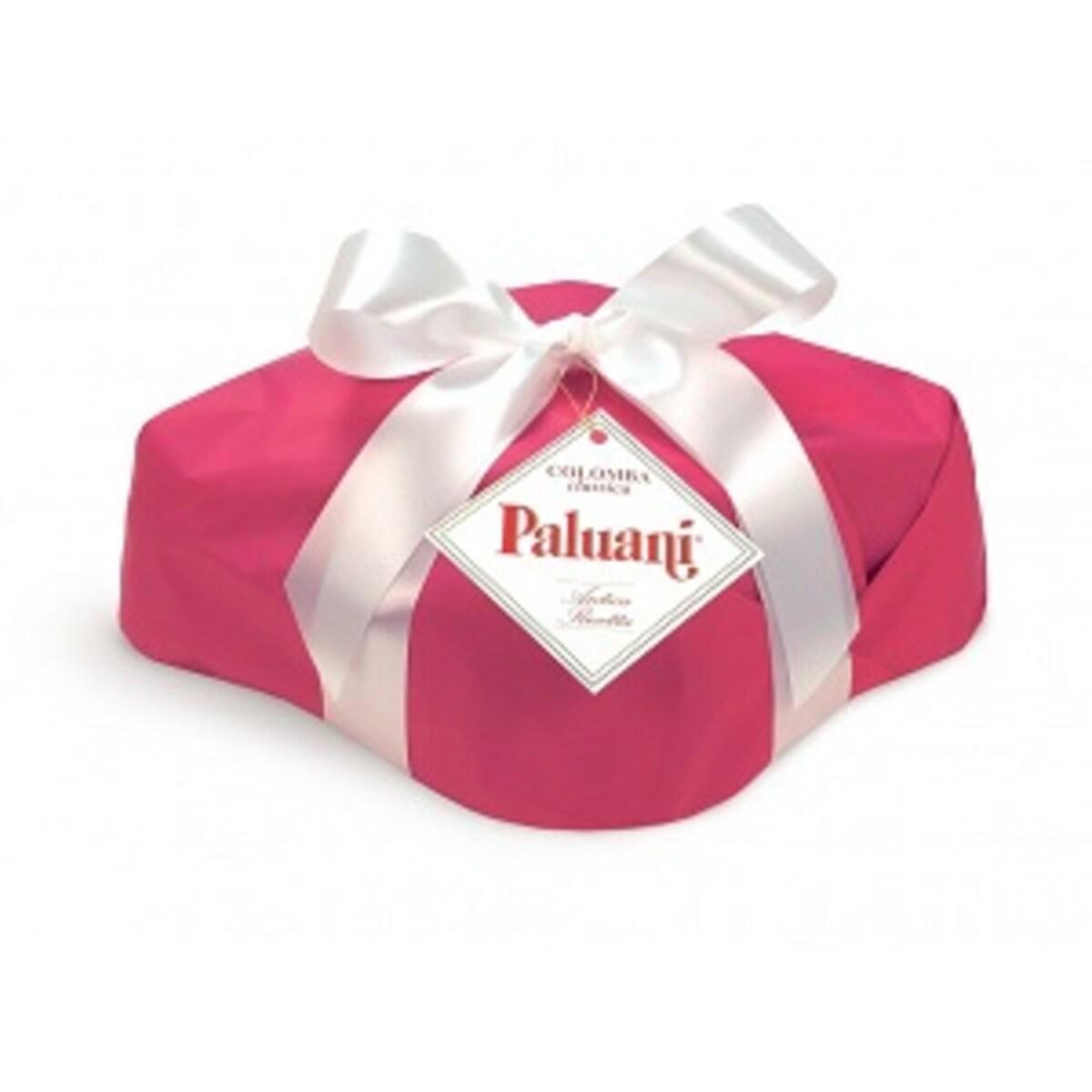 Paluani Colomba Classica lux италиански козунак панетоне