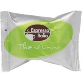 Espresso Italia Lemon Tea чай капсули за Whi Caffe кафемашини